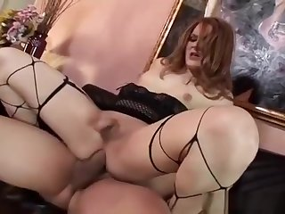 crystal set loves To blow On The guy So Very Hard