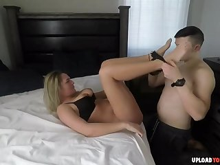Ache My Girls Loved Tight Pussy Coupled with Cumming On Her Ass