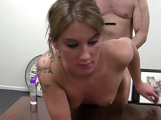 Charli Movie - BackroomCastingCouch