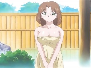 Hot Uncensored Hentai Anime Sex Scene. Gung-ho Lesbian Non-specific Cartoon Porn Video.
