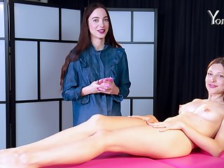 Talia Unused - Lets Talk About Vagina
