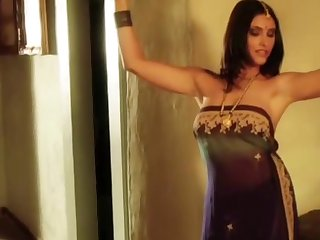 Indian Flash Dancer Goes Erotic And Passionate Fun Equity