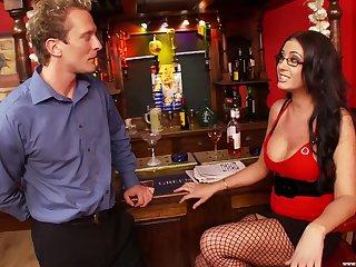 Unveil cam porn respecting one oversexed amateur MILF